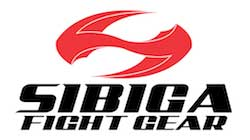 sibega fight gear logo